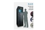 E-Z-Raman - Process Analyzers and Laboratory Instrumentation - Brochure