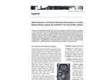 SulPhos - On-Line Water Analyzer System - Brochure