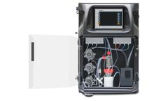 AppliTek TONI - On-Line Total Nitrogen Analyzer