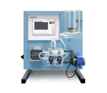 AppliTek Ra-COMBO - Laboratory Respirometric Analyzer