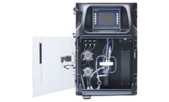 AppliTek AnaSense - On-Line Anaerobic Control Analyzer