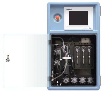 AppliTek UPA - Universal Process Analyzer