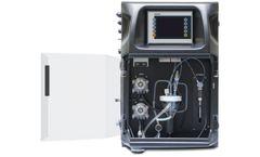 EZ-Charge - On-Line Charge Density Analyzer