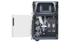 TitriLyzer - Model TH + Alk - On-Line Total Hardness + Alkalinity Analyzer