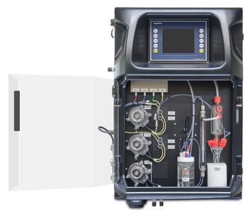 AppliTrace - Series of Trace Metal Analyzers