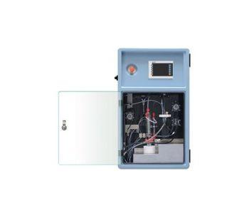 AppliCOD - Model MW - Series of On-Line COD Analyzers