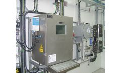 UPA - On-Line Analyzer System for Monitoring Sodium Levels in LPG