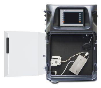 AppliTek EnviroLyzer - Model ISE Series - On-Line Water Analyzers System