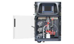 AppliTek EnviroLyzer - Model CN - On-Line Cyanide Analyzer