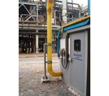 Online monitoring solutions for determination of water in gas phase EDC (cracking furnace feed) - Monitoring and Testing