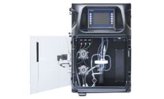 EZ-Caustic - Caustic Scrubbers On-Line Monitoring