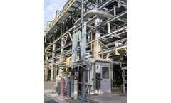 Online monitoring solutions for the determination of ethylene in vent gases