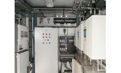Online monitoring solutions for the determination of CO/CO2 in vent gases
