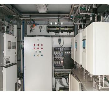 Online monitoring solutions for the determination of CO/CO2 in vent gases - Monitoring and Testing