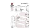 Niles - Model SEP-18-041 - Hydraulic Separators Brochure