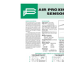 Air Proximity Sensors - Brochure