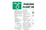 Magnetic Float Valve - Datasheet