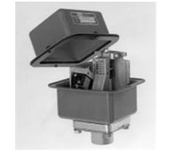 Pneumatic Pressure Switches-1