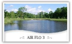 Air Flo - Model 3 - Aeration Systems