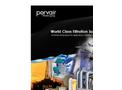 World Class Filtration Solutions Brochure