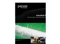 Industrial Process Brochure