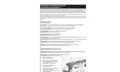 Axial Piston Pumps Brochure