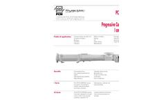 Series I & ID - Progressive Cavity Pumps Brochure