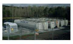 Purestream - Package Sequencing Batch Reactor (SBR)