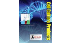 Cell Culture - Catalogs