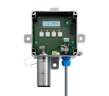 Toxic Gas Detector-1