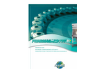 PharmaGard ES - Model NU-NR797 - Recirculating Compounding Aseptic Containment Isolator Brochure