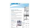 LabGard - Model ES 813 Class I - Benchtop Biological Safety Cabinet