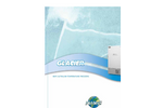 Glacier - Model NU-9483 - Ultra Low Temperature Laboratory Freezer Brochure