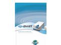 NuWind - Model NU-C200R - General Purpose Bench Top 2 Liter Refrigerated Centrifuge Brochure