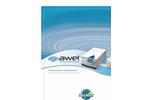 NuWind - Model NU-C200R - General Purpose Bench Top 2 Liter Refrigerated Centrifuge Brochure
