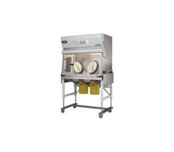 PharmaGard ES - Model NU-NR797 - Recirculating Compounding Aseptic Containment Isolator