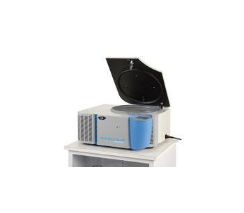 NuWind - Model NU-C200R - General Purpose  2 Liter Refrigerated Benchtop Centrifuge