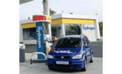 More hydrogen cars on EU roads