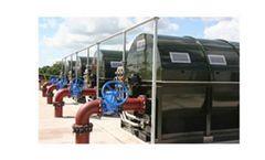 BwB HYBACS - Hybrid Activated Sludge Process System