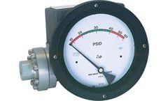 Model Type Piston 240 - Differential Pressure Transmitter
