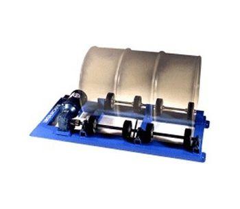 Model 1-5154 Series - Single Stationary Drum Roller