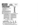 Jerguson Series 300L Liquid Level Gages Brochure