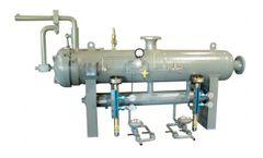 Anderson - Model AFSH - Filter Separators