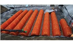 Stormwater Solutions for Commercial Reuse