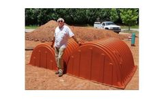NDS - Model SC-34 - Stormwater Chambers