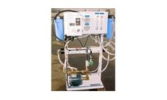 Lifestream - Model TRO-A 350-1200 GPD - Tap/Well Water Reverse Osmosis Systems