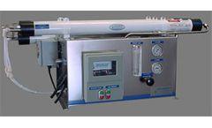 Lifestream - Model NDX 200-1500 GPD - Reverse Osmosis Seawater Desalination Systems