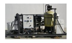 Lifestream - Model TRO-R 28000-324000 GPD - Tap/Well Water Reverse Osmosis Systems