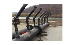 Effluent Diffuser Systems