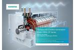 Siemens - Model SGen-100A-2P Series - Air-Cooled Generators Brochure